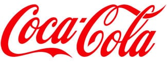 Coca Cola timeless logo