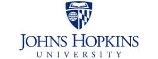 Johns Hopkins logo brand